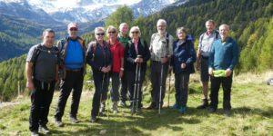 Wanderwoche Toskana 2019